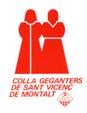 Colla Gegantera de Sant Vicenç de Montalt